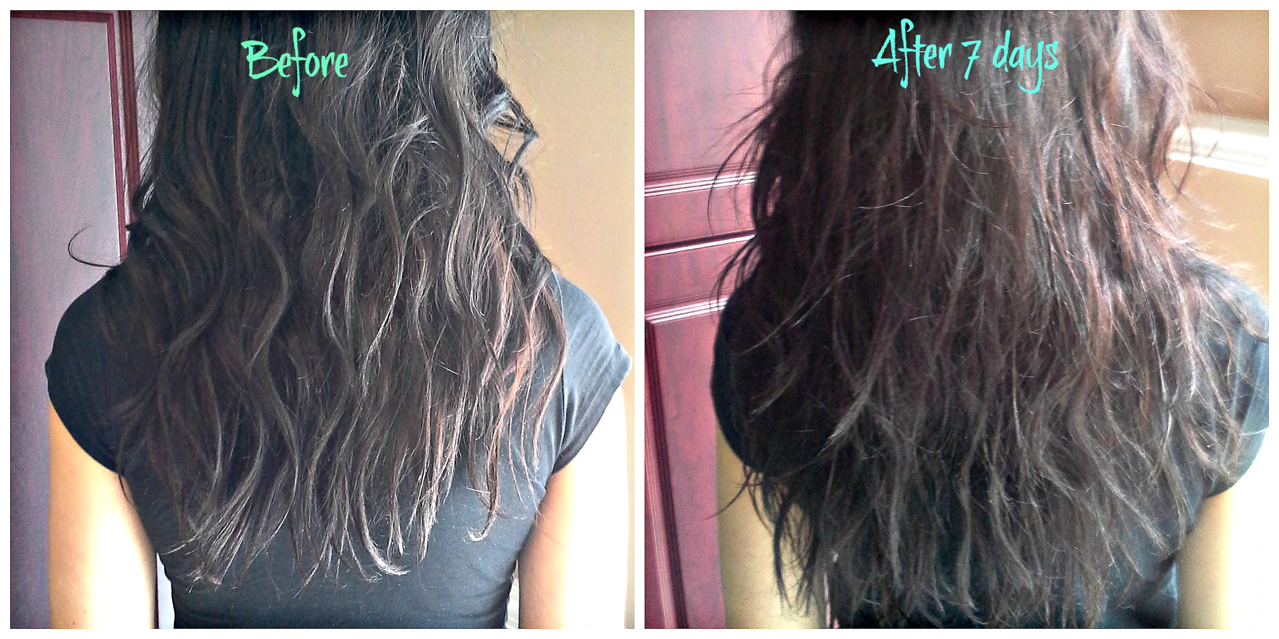 Biotin Hair Growth Biotin Hair Growth Results After 7 Months