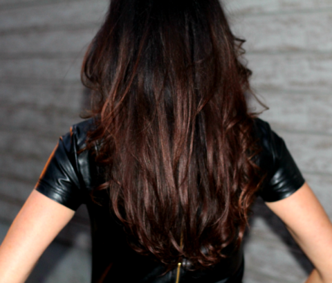 6 steps to growing your hair long and healthy
