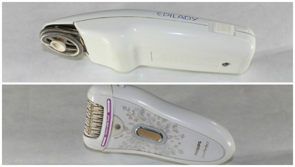 Epilady Philips Hair Removal