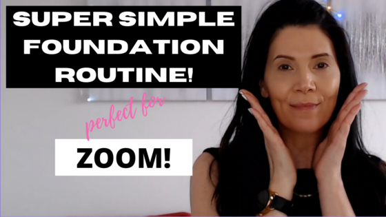 Simple Foundation Routine